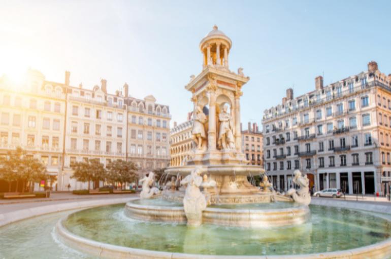 Entreprise de traitement de punaises de lit à Lyon, département du Rhône jusqu'à Roanne : 5 étapes pour l'extermination
